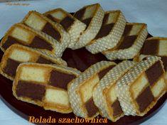 Rolada Croation Recipes, Croatian Cuisine, Bosnian Recipes, Macedonian Food, Kolaci I Torte, Chocolate Cheesecake, Creme Caramel, Sweet Recipes, Sweet Tooth