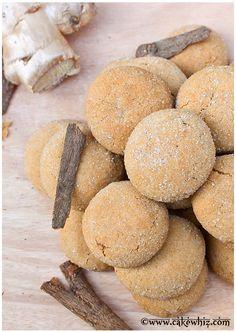 swedish ginger cookies 25