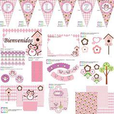 kit-imprimible-lechuzas-bautismo-cumpleanos-nenas-souvenir_MLA-F-3848682038_022013.jpg (1200×1200)