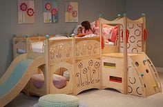 Rhapsody Bed 2