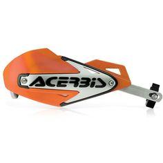 Acerbis Multiplo Enduro Orange Handguards Enduro Motorcycle, Motocross Bikes, Bike Parts, Golf Clubs, Guns, Tools, Accessories, Weapons, Parts Of Bike