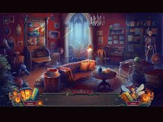 """The Keeper of Antiques: The Revived Book Collector's Edition Mac Game Download: http://wholovegames.com/hidden-object-mac/the-keeper-of-antiques-the-revived-book-collectors-edition-mac.html See what our Beta testers had to say:  """"What a joy it is to play this game! I love it. The puzzles are great and at last...something different...A definite buy for me. Thanks Elefun."""" - Gloria, beta tester"""