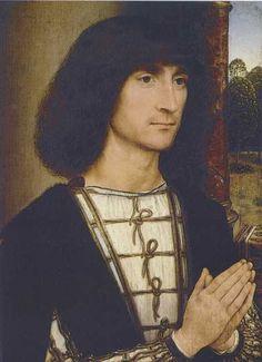 """Ludovico """" il Moro"""" Sforza"""