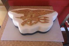 Cake (bakery in San Diego!)