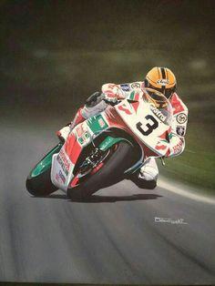 Joey Dunlop TT