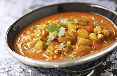 A simple Authentic Moroccan soup recipe for you to cook a great meal for family or friends. Tesco