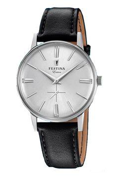 Catálogo Festina Extra - Relojes Festina tipo Clasico