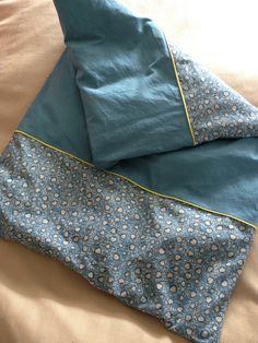 Sengetøj til babydyne / Bedding for baby duvet