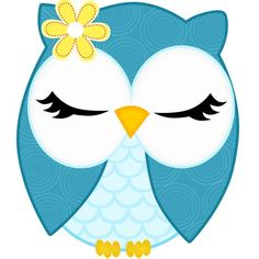 Discover thousands of images about ಌ‿✿⁀ᎧᏇℓs‿✿⁀ಌ Owl Clip Art, Owl Art, Owl Patterns, Quilt Patterns, Graphic 45, Owl Birthday Parties, Birthday Cards, Owl Punch, Punch Art