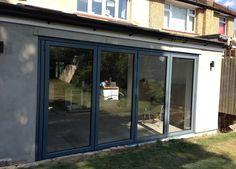 Bifold doors Archives - Enfield Windows
