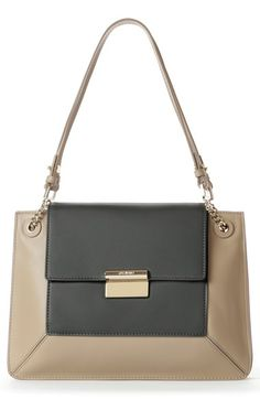 Jason Wu 'Christy' Calfskin Leather Shoulder Bag available at #Nordstrom