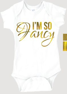 ♥ This Creeper was Inspired The song Im so fancy by the artist Iggy Azalea ♥ This onsie is Customized with your choice Glitter or FOIL. ♥