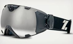 Fancy - iON HD Camera Goggles | Cool Material