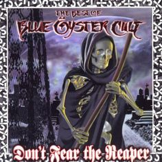 COLUMBIA Best of Blue Oyster Cult, the [Dont Fear the Reaper] Cdandgt