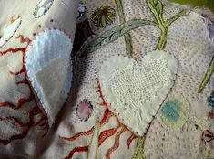 hearts blowing in the wind by jude hill, via Flickr