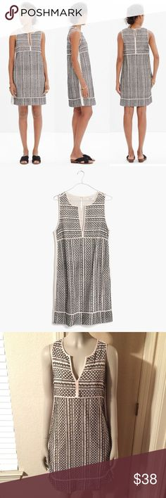 👗Madewell Tidal Wave Dress👗 1972 Madewell Tidal Wave Knit Dress in perfect condition has 2 pockets on side! No flaws smoke free home! Madewell Dresses
