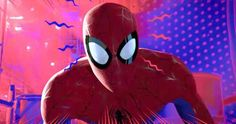 Is 'Into the Spider-Verse' Really the Best Superhero Movie Ever?Â