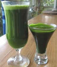 Curious about cleansing? Check out this Juice Cleanse  Detox Blog #healthy