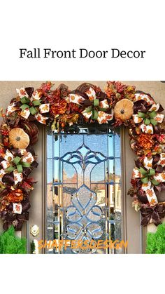 Fall Home Decor, Holiday Decor, Holiday Crafts, Fall Fireplace Decor, Halloween Decorations Apartment, Fall Wreaths, Fall Garland, Thanksgiving Wreaths, Thanksgiving Decorations