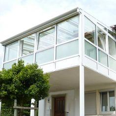 Bildergebnis f r schiebefenster horizontal wintergarten for Schiebefenster horizontal