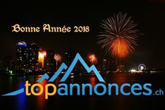 Bonne année à tous #happynewyear Broadway Shows, Happy New Year Everyone, Switzerland, Real Estate