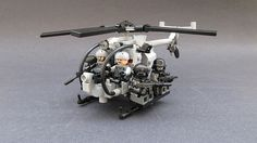 MH-6 Little Bird | Flickr - Photo Sharing!