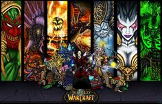 Awesome world of warcraft picture, Jackson Sinclair 2017-03-19
