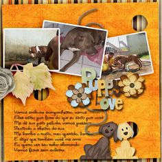 Title_Companheiro AngelleDesign_CD_timeofplansandprojects_templete1 Kit Best Friends by Pati Araujo http://patiaraujo.com/store/index.php?main_page=product_info=3_id=631