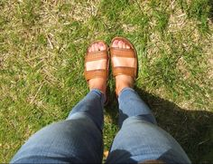Pali Hawaii sandals featured in my Style Guru Bio! Go check it out and make sure to give me a RAD!