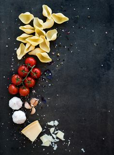 Food frame by Foxys on Creative Market Pasta ingredients. Food frame by Foxys on Creative Market Food Photography Lighting, Best Food Photography, Poster Photography, Photography Business, Photography Composition, Photography Website, Photography Backdrops, Photography Ideas, Food Design