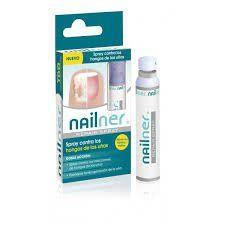 NAILNER Spray 35ml nail spray fungal nail infection