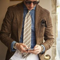 Details Make The Difference #3   MenStyle1- Men's Style Blog