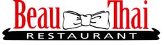 Beau Thai Restaurant   730 NW 21st AVE