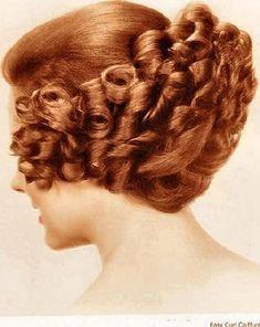 7a Big Blonde Hair, Big Hair, Retro Hairstyles, Wig Hairstyles, Old Fashioned Hairstyles, 1960s Hair, Halo Hair, Bouffant Hair, Hair Creations
