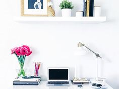 Instagram home office inspiration