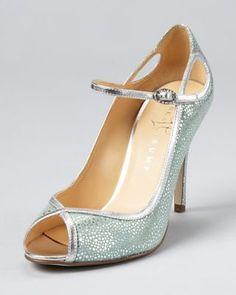 REVEL: Bridal Shoe Sale!