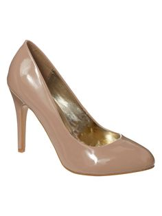 essential in every womens wardrobe! make your leg look really long :)