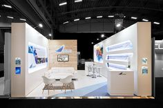 Bofinet - AfricaCom 2015 on Behance