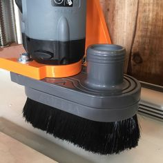 stoneycnc.com - Dust Extraction In This Moment