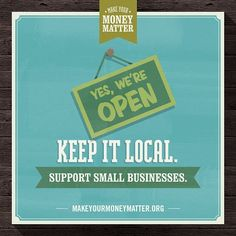 Support Your Local Community by Switching To a Credit Union