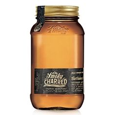 Ole Smoky Moonshine from Gatlinburg, TN has just added Charred Moonshine to its lineup of mason jarred deliciousness. (Apple Pie is our favo...