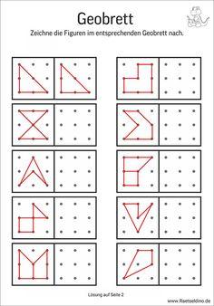 Preschool Writing, Numbers Preschool, Kindergarten Math Worksheets, Preschool Learning Activities, Preschool Worksheets, Kids Learning, Critical Thinking Activities, Visual Perceptual Activities, Math Charts