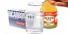Bicarbonato e aceto di mele: tutti i benefici di questa combinazione   Rimedio Naturale