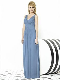 Dessy Collection Bridesmaids Style 6711 http://www.dessy.com/dresses/bridesmaid/6711/