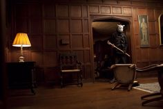 """YOU'RE NEXT (2011) DoP: Andrew Palermo 