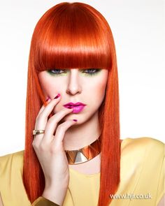Product Knowledge Red Hair Care