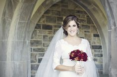 Glamourous bride.  Hair and makeup by Nicole Francavilla
