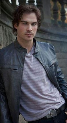 Bio: Ian Somerhalder(born on December 8, 1978 in Covington, Louisiana) is an American actor. He began modeling when he was just 10 years old, eventually deciding to go into acting when he turned 17. His first major TV role was in the first season of ABC's hit seriesLostin 2004, which was followed by a lead role on The CW'sThe Vampire Diariesin 2009. Aside from acting, Ian is actively involved in natural preservation work. In December 2008, he launched the Ian Somerhalder Foundation, an…