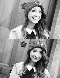 I love Zoella she is pretty