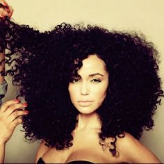 hair goals!!!!!